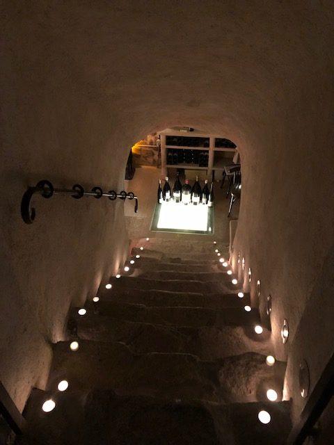 4 Descente Cave Du Clos
